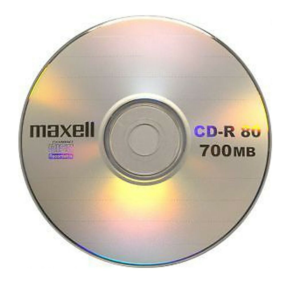 how to make a cd blank