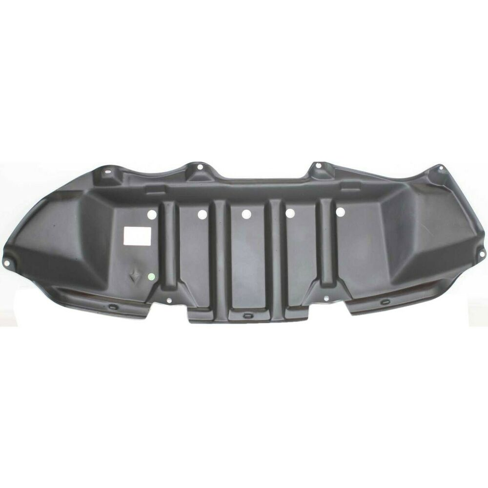 Front Engine Splash Shield For 2009-2013 Toyota Corolla | eBay