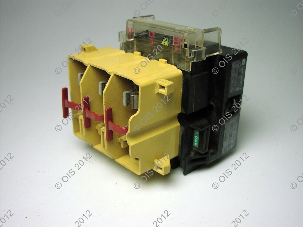 s-l1000  Amp Fuse Disconnect Box on