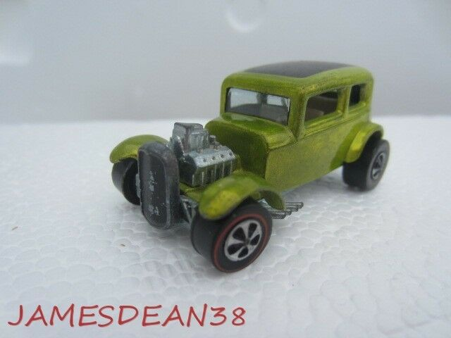 Green Antifreeze For Classic Cars