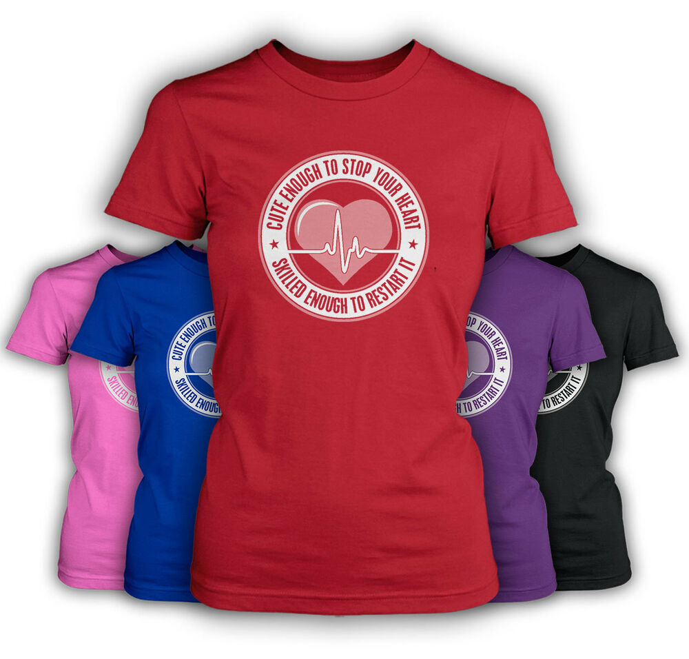 Nursing Shirts Shop for Nursing shirts, hoodies and gifts. Find Nursing designs printed with care on top quality garments.