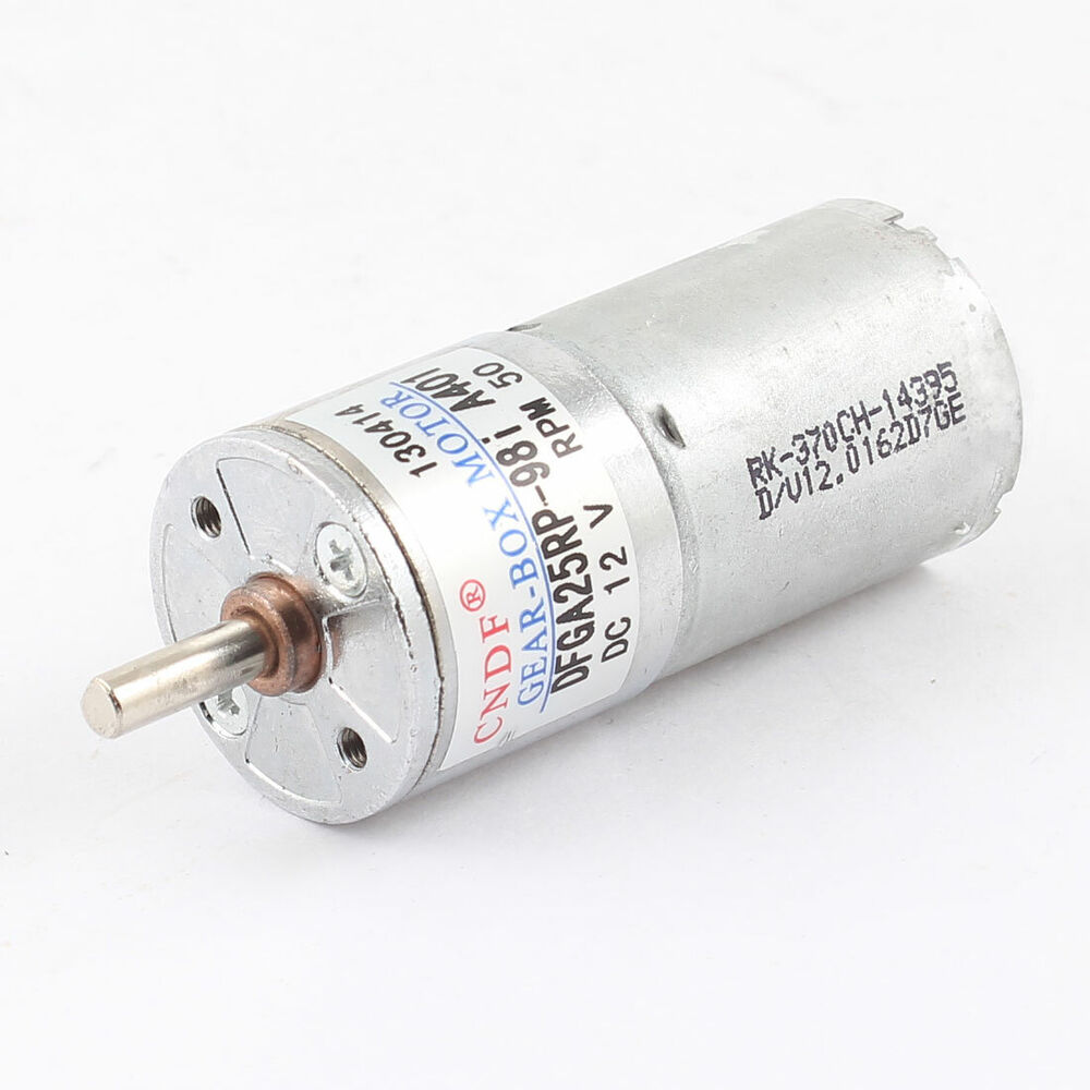 50rpm 12v high torque cylinder magnetic mini dc gear for 12v dc 300 rpm high torque gearbox motor