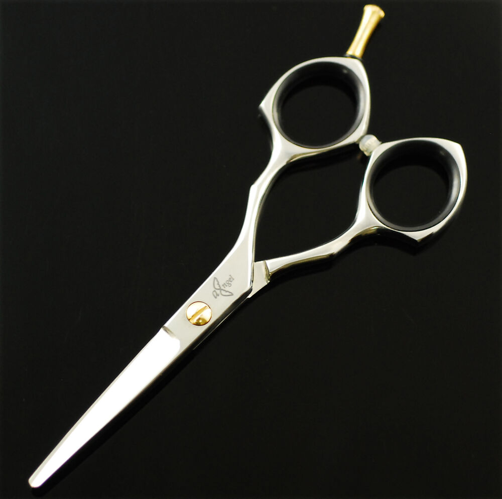 "5"" Pro Hair Scissors Shears Hairdressing Cutting Styling ..."