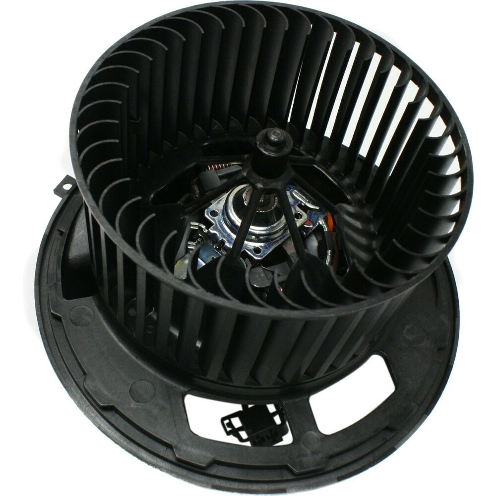 Blower Motor For 2006 BMW 325i 2007-2013 328i W/ Blower