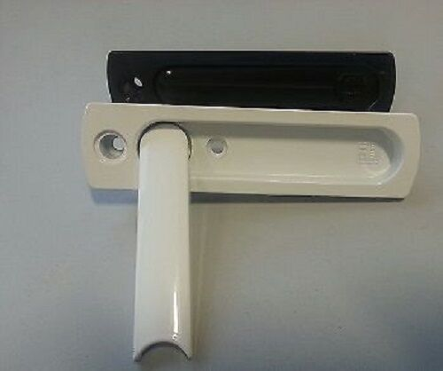 Si Siegenia Flat Bi Fold Patio Door Handles Ebay