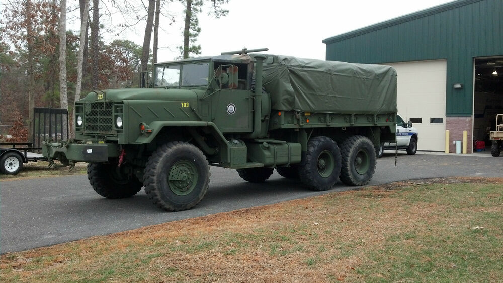 Military Truck Parts Green Vinyl 14 Cargo Cover Standard