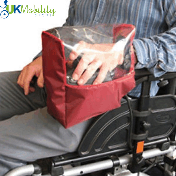 Electric Wheelchair Powerchair Panel Cover 100