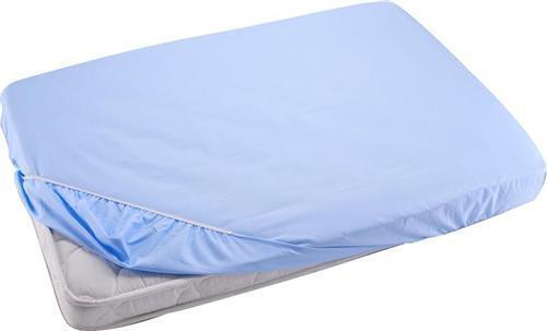 Baby Cot Bed Jersey Cotton Fitted Crib Sheets 70 140cm