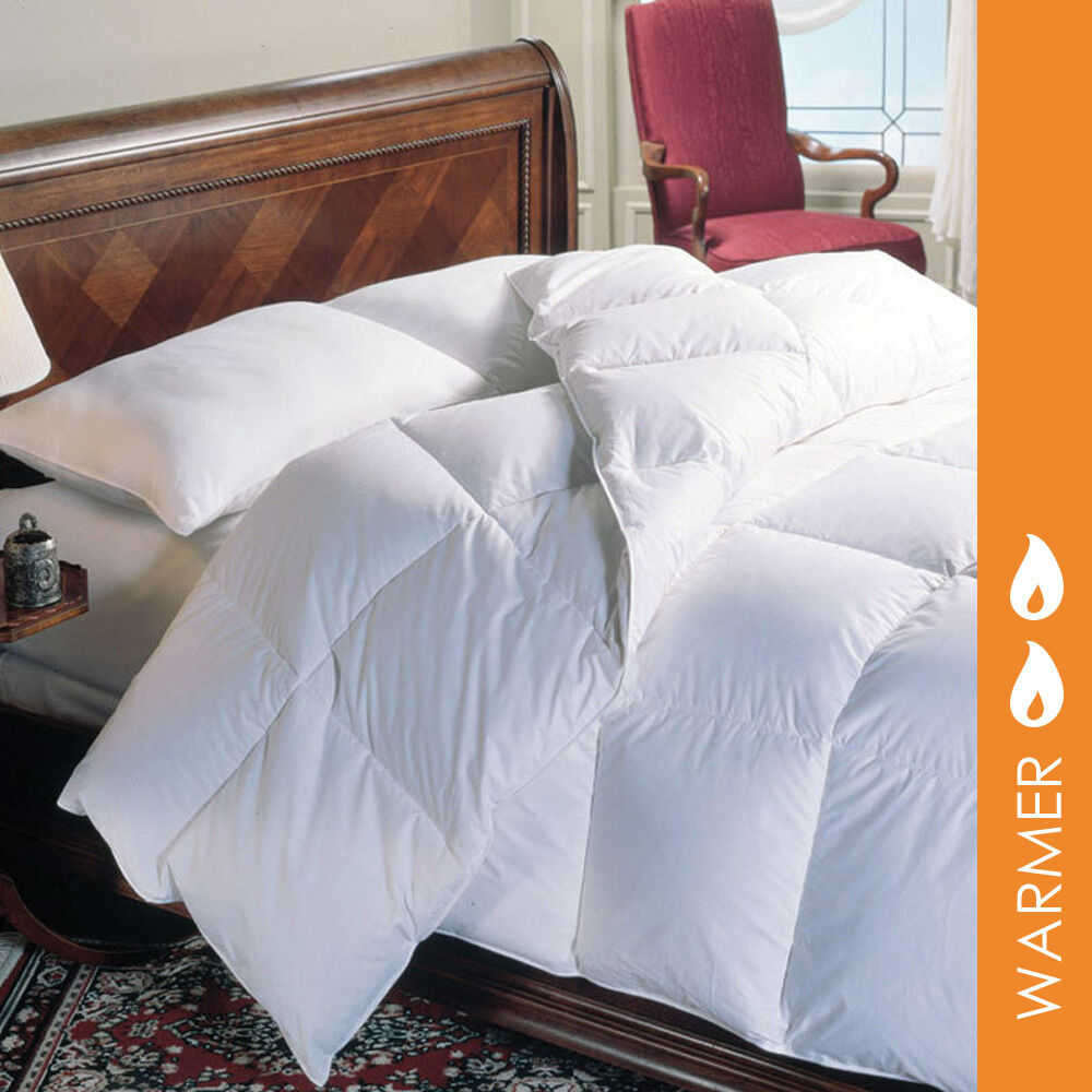 Luxury Hotel Style Enviroloft Down Alternative Comforter