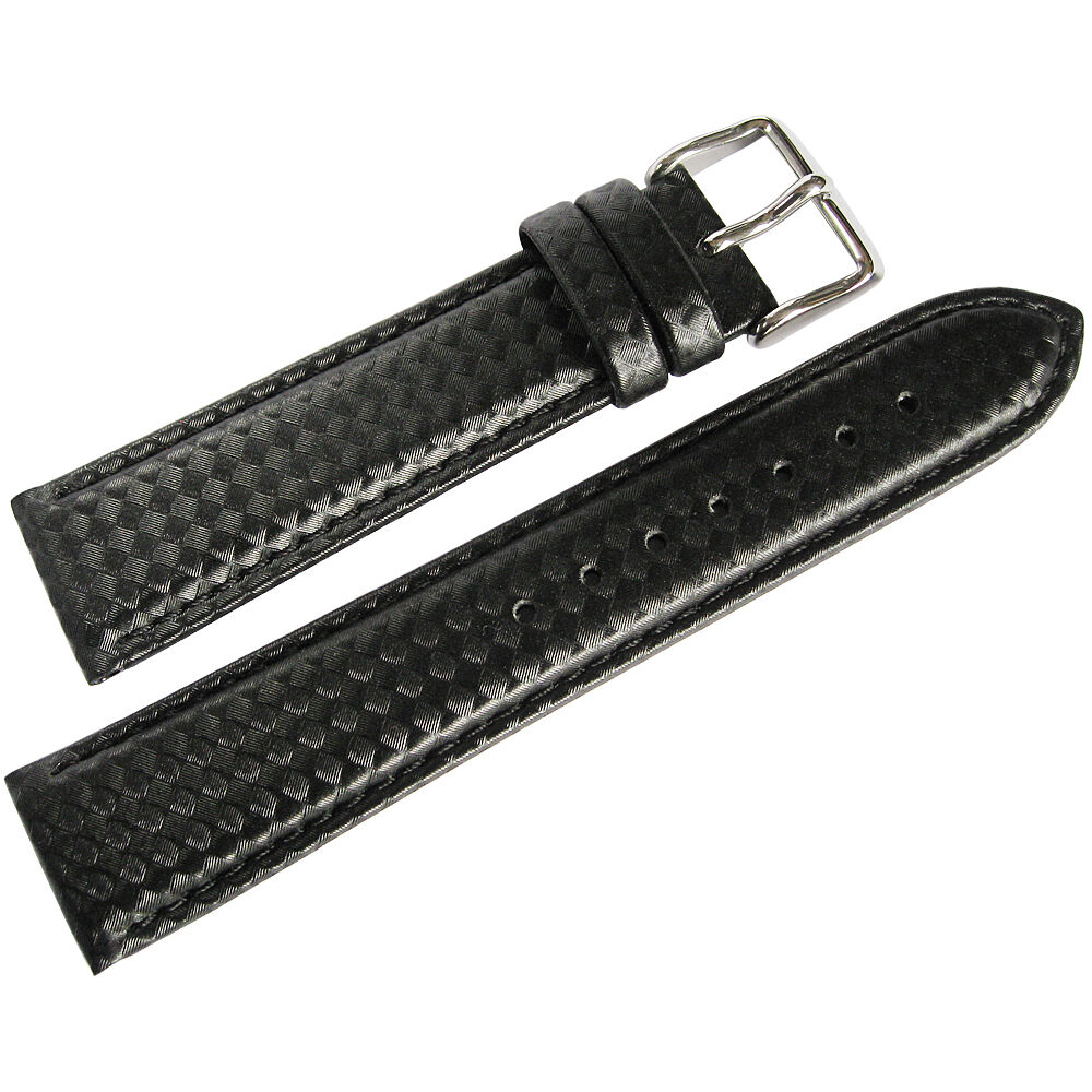 how to clean leather watch band