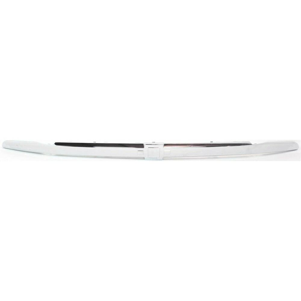 New Grille Trim Chrome Chevy Chevrolet Equinox 2008 2009