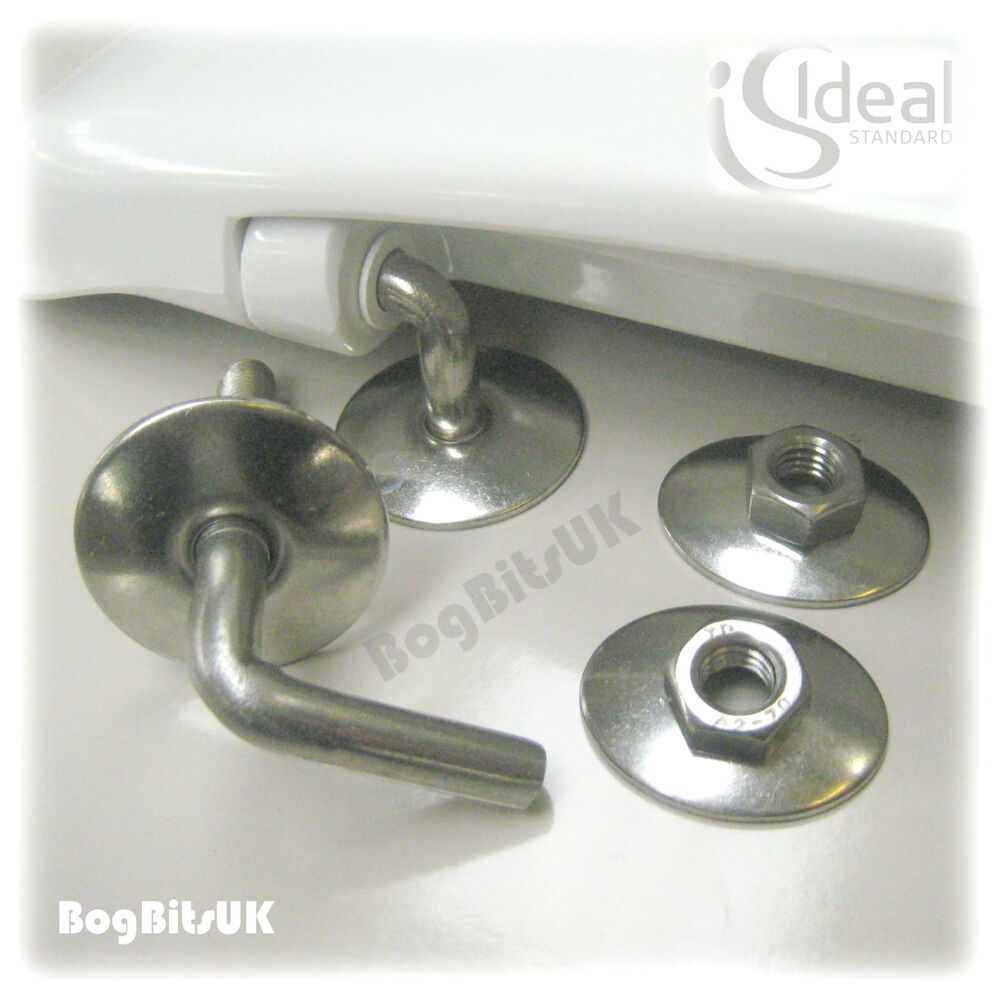 Ideal Standard Replacement Alto Halo Stainless Steel