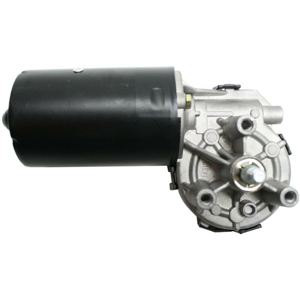 New Windshield Wiper Motor Front Mercedes Ml Class