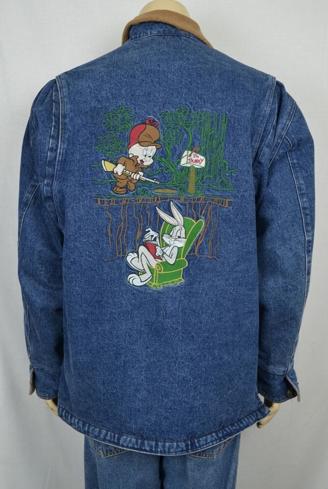 Commit vintage looney tunes denim shirts quite