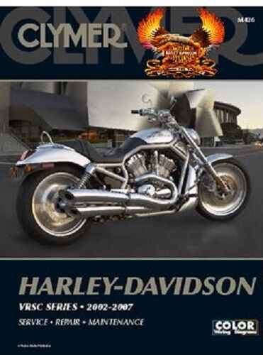 where to buy harley davidson service manual