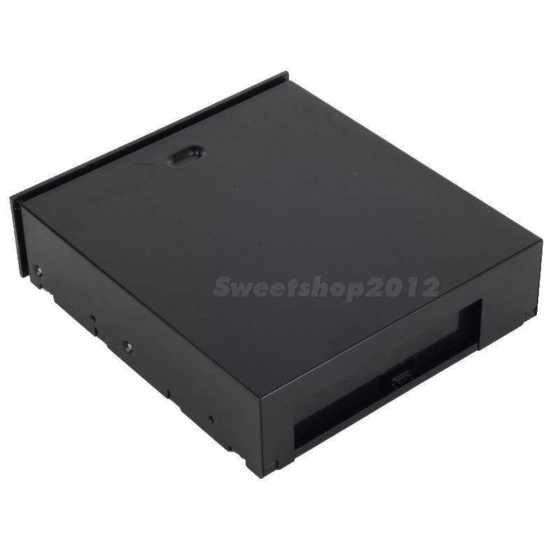 Computer Inch Drive Bay Storage Drawer Box Tray For