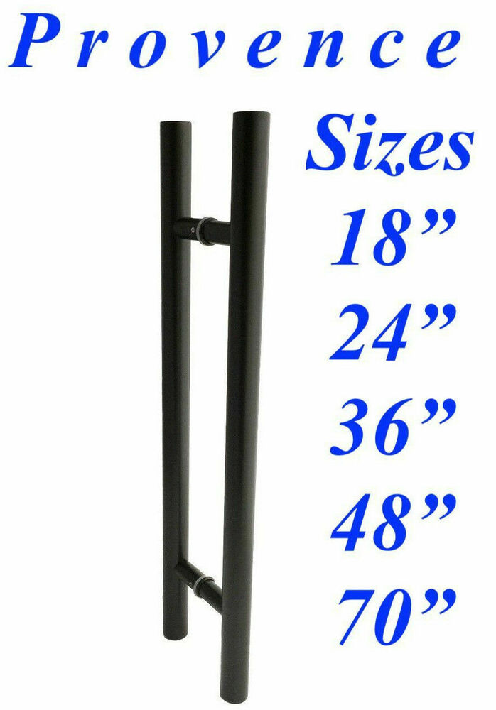 Long Door Handle Ladder Pull Handle Entry Door Stainless