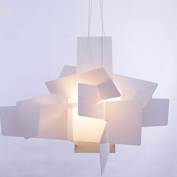 New Designer Lamp Big Bang Suspension Pendant Light