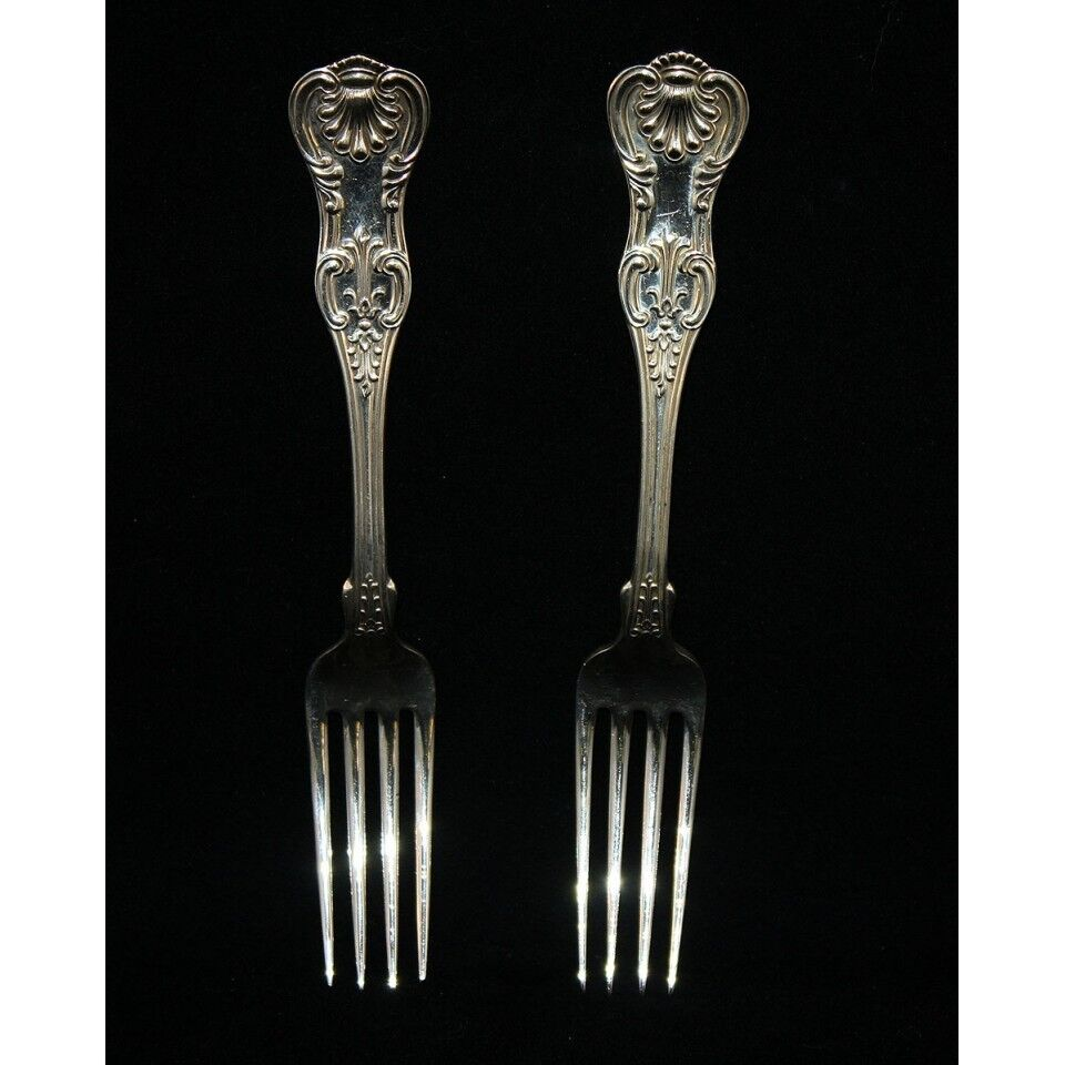how to clean silver flatware