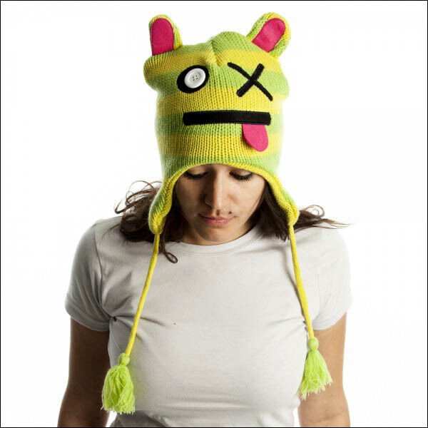 outstanding yellow cap outfit 10
