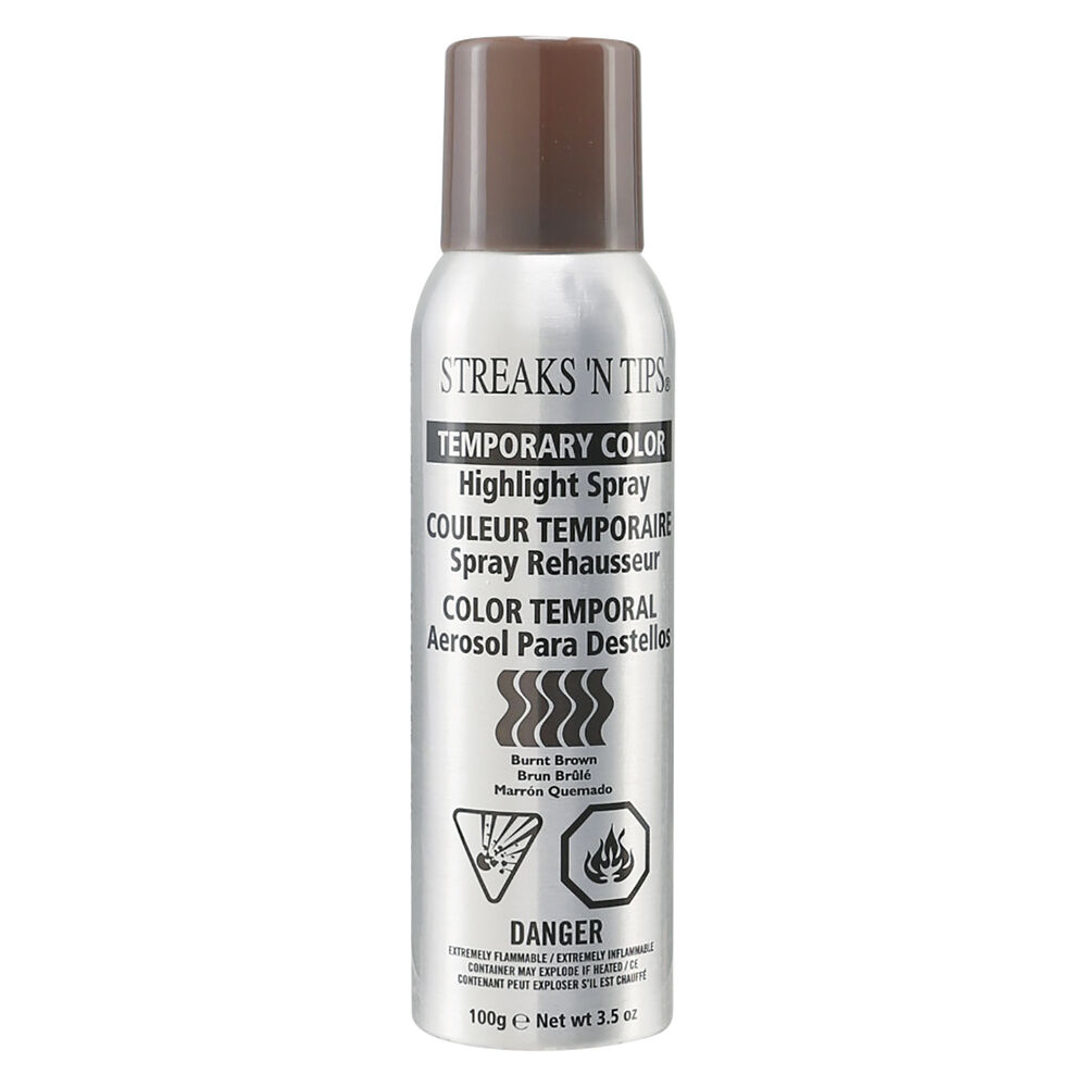 Streaks N Tips Temporary Highlight Hair Color Spray