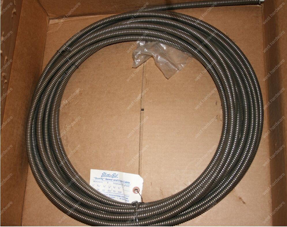 Electric Eel Replacement Cable