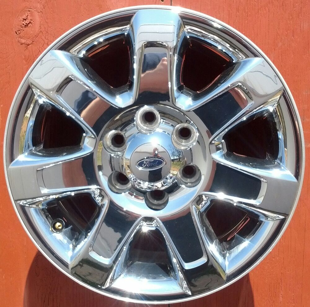 Ram 1500 Accessories >> FORD F150 18 INCH WHEEL #3915 1-800-585-MAGS | eBay