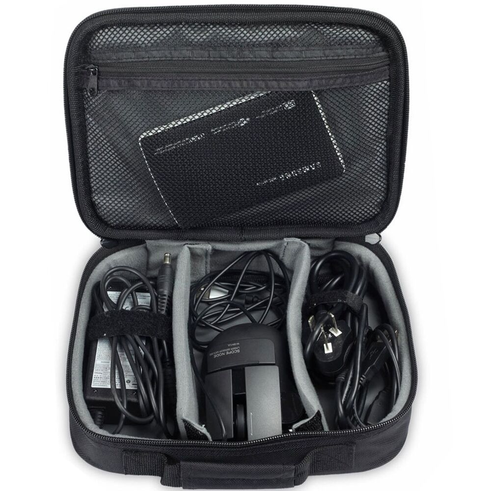 Cable Organizer Bag Gadget for Gopro Electronics Charger