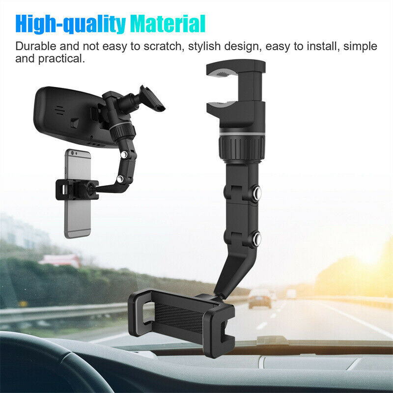New Car Air Vent Mount Stand Holder For Smartphones Mobile