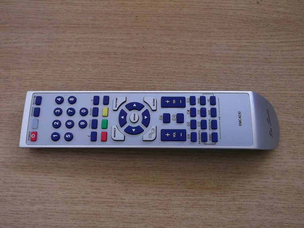 RC: Programming Your Universal Remote Control