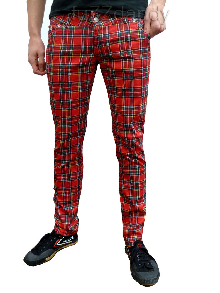 Find great deals on eBay for mens tartan plaid pants. Shop with confidence.