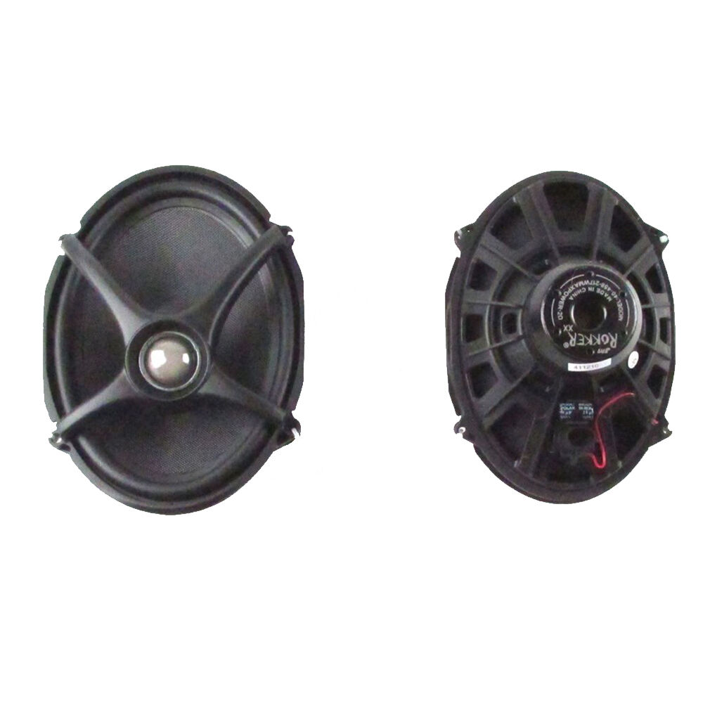 "J&M Rokker XX 5x7"" Replacement Speaker Kit 2014 & Up ..."
