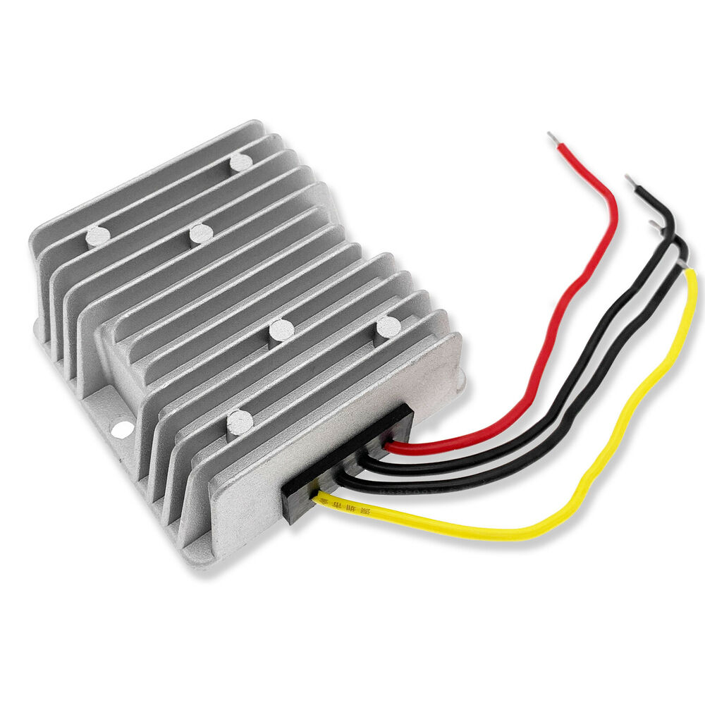 , dc voltage step down, non-isolated dc-dc converter, voltage reducer