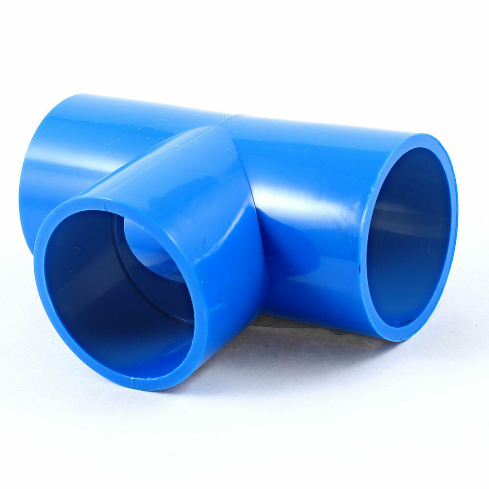 40mm Diameter T Type Pvc