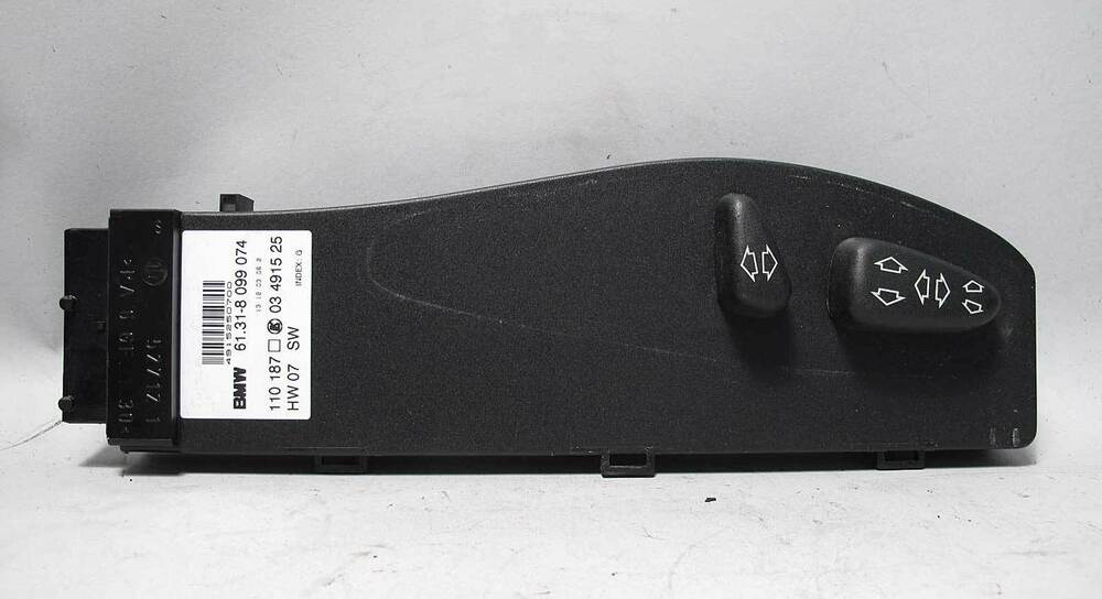 Bmw e46 3 series z4 x3 right front passenger seat for 2001 bmw 330ci window switch