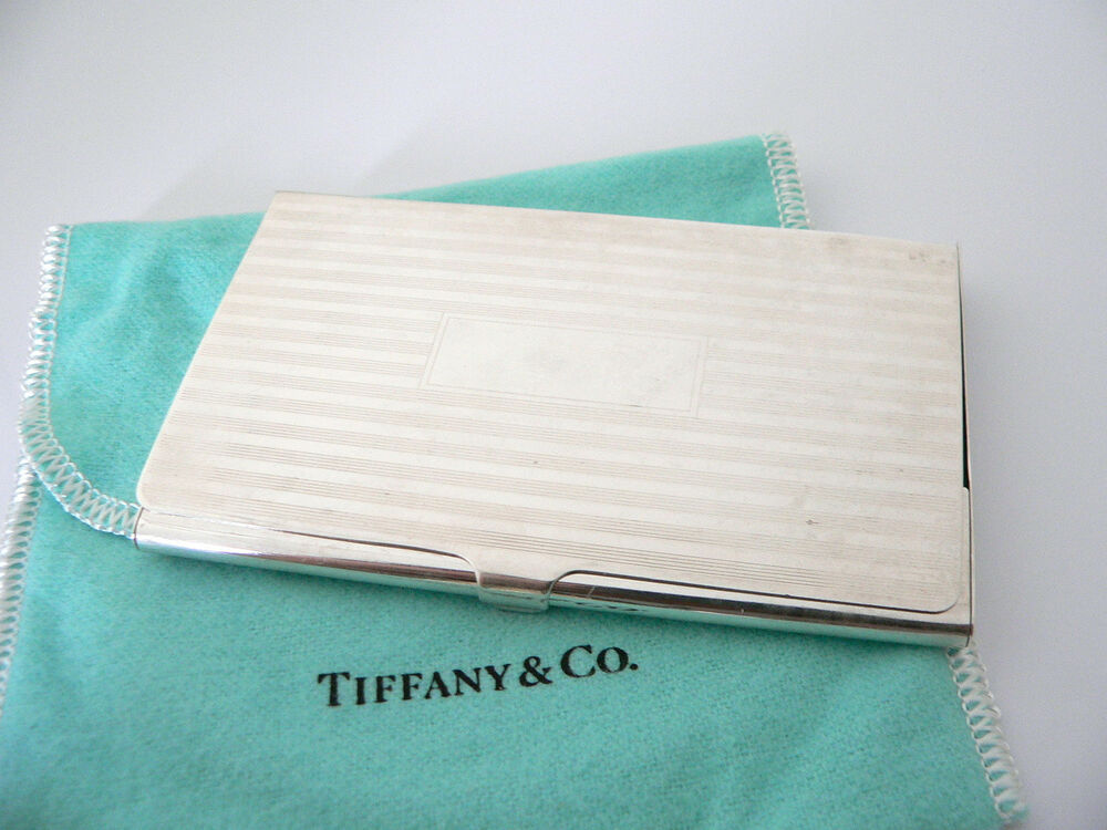 Tiffany co business case