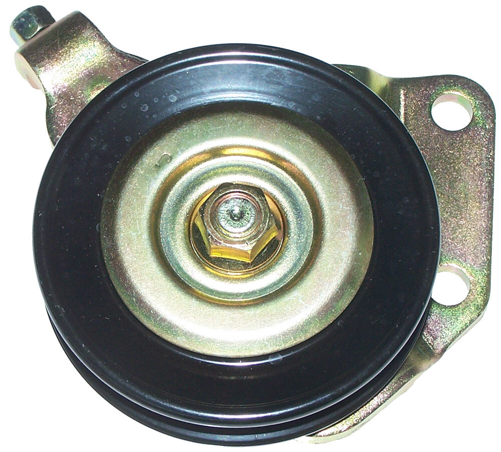 New Mazda 929 Air Conditioner A C 3 0l Idler Pulley With