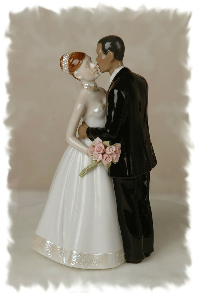 wedding cake toppers african american bride and groom wedding cake topper american groom 26375