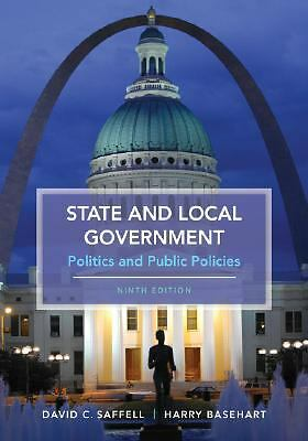 main pages state local government