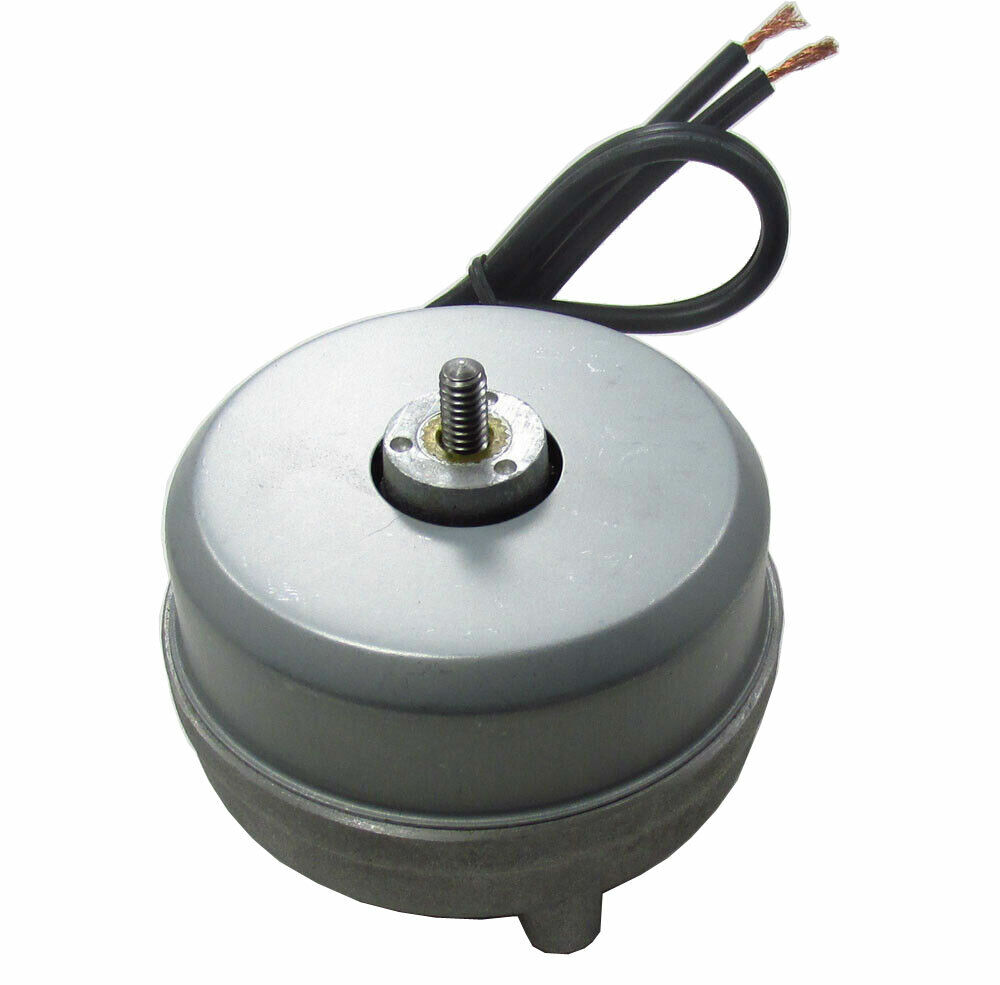 New Oem Refrigerator Condenser Fan Motor Replacement For