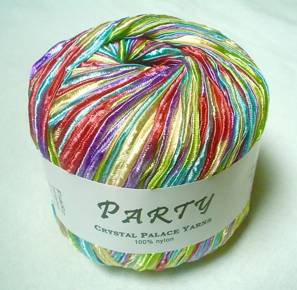 More Nylon Yarn Offers 63