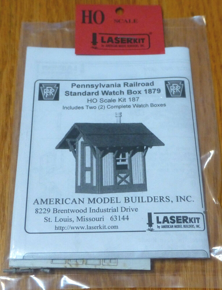 American model builders ho 187 pennsylvania 1879 standard for American builders