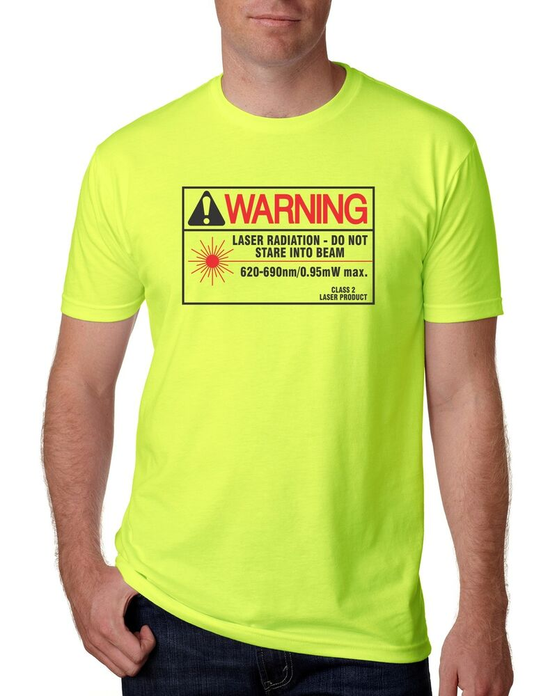 Safety Green Ansi High Visibility Construction Laser