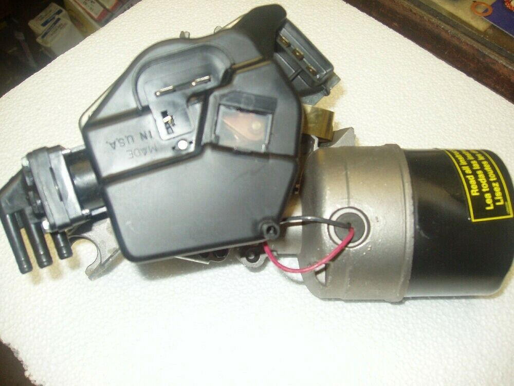 details about 68 69 70 71 72 gto lemans tempest wiper motor + washer pump ac  delco