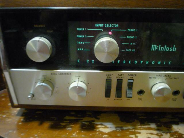 View userimages in addition 1015805 together with C12 65881 41013 00 besides Tuners Mcintosh Mr 66 Stereo 2014 05 21 Vintage Equipment Canada additionally 231268311823. on mcintosh mr80