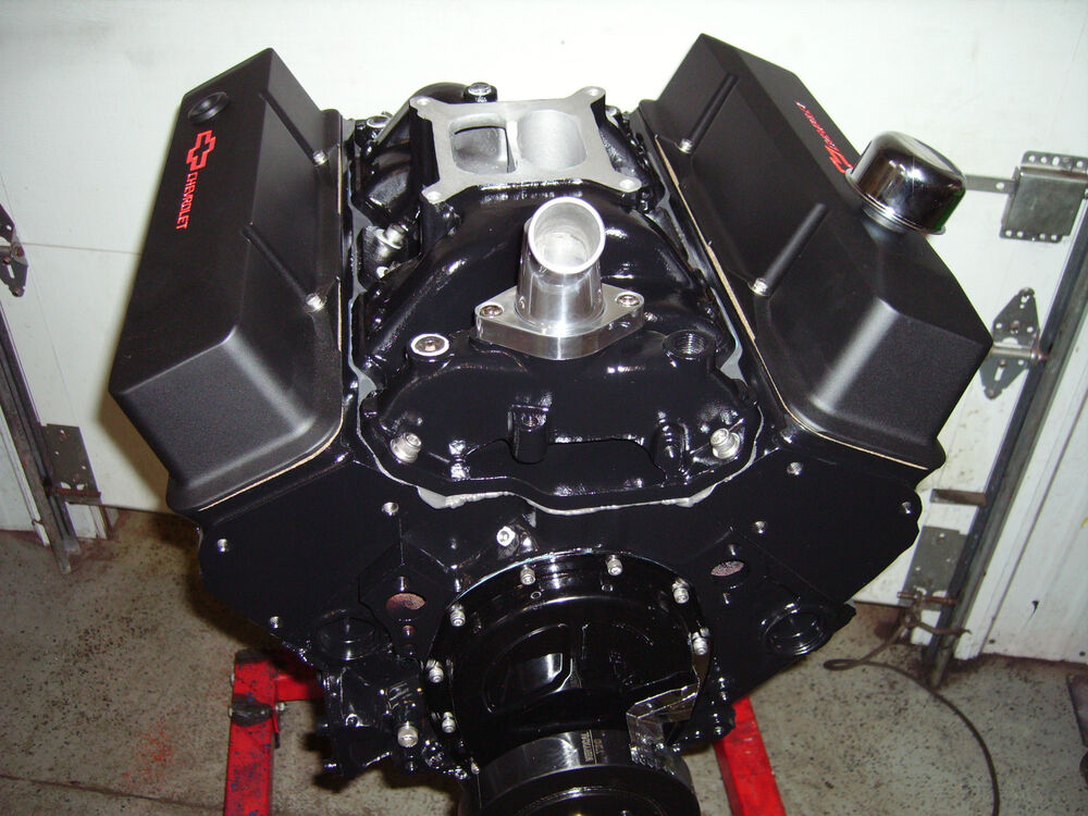 chevy 350 385hp chevy crate engine 4 bolt main chevrolet