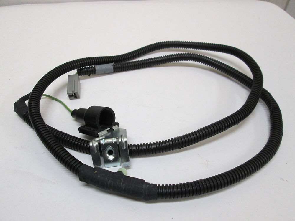 s l1000 ford oem trunk lamp wiring harness nos e3sz 13a756 a 83 86  at highcare.asia