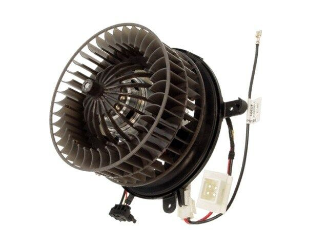 Mercedes w210 ac heater hvac blower motor fan cage oem ebay for Home ac blower motor