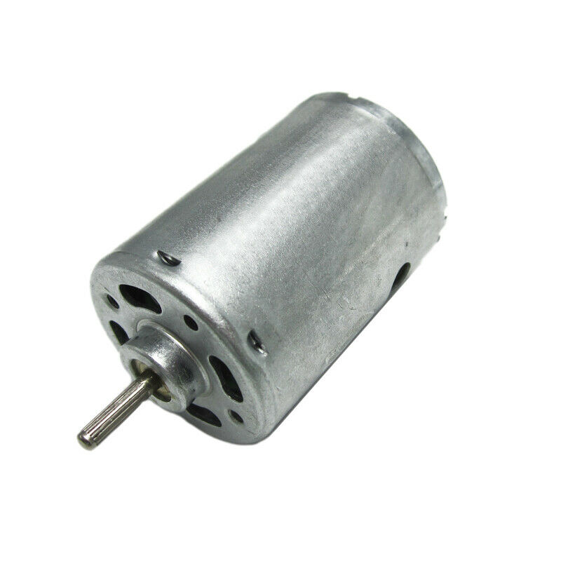 For mabuchi rs 545sh 4522 dc12v 27800rpm high torque drill for Carbon brush for motor
