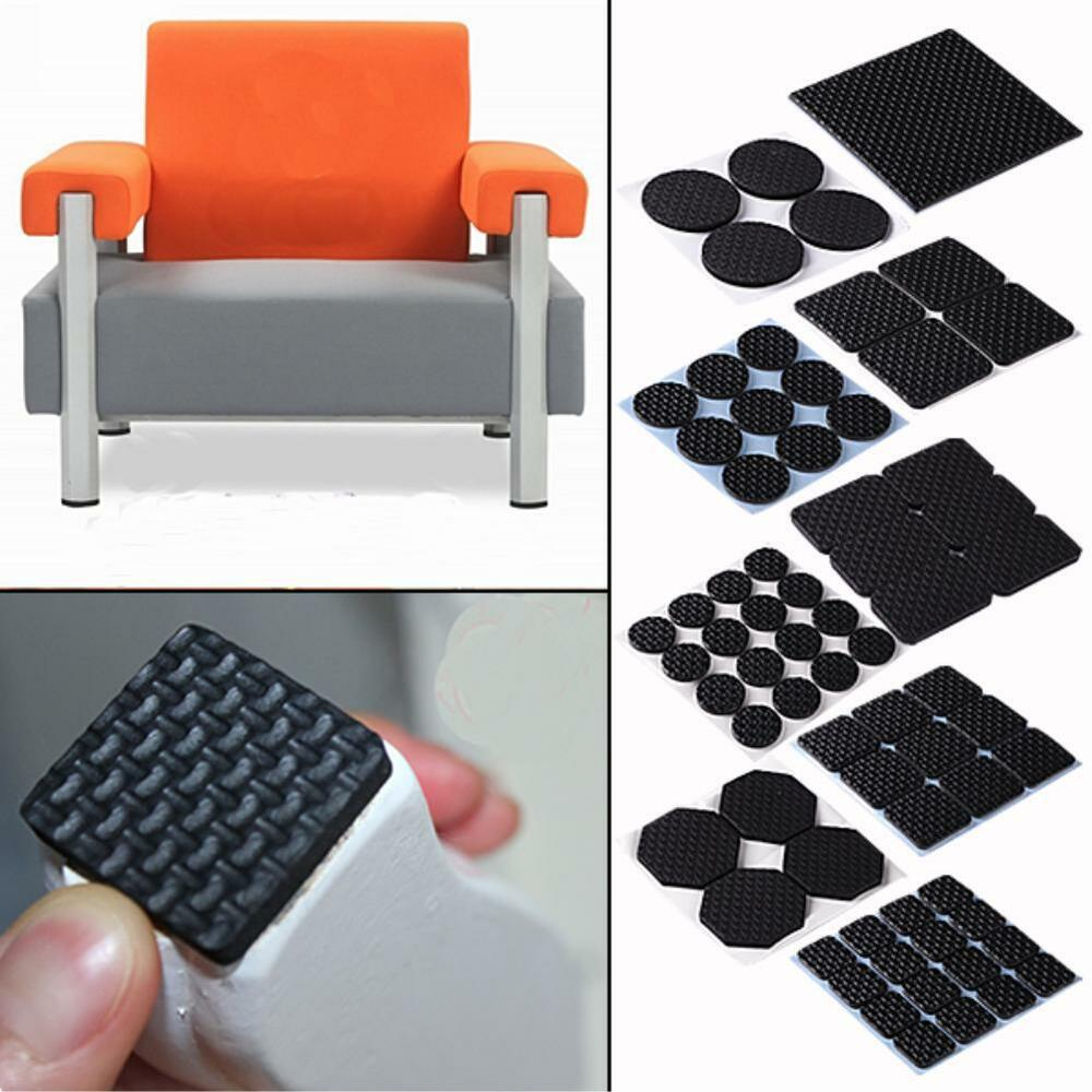 Table Chair Furniture Floor Anti Scratch Protectors Pads